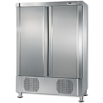 Reach-In freezers C
