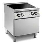 Induction cookers CBI
