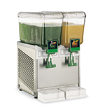 Cold beverage dispensers D