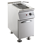 SOLAS deep fat fryers