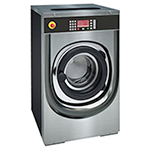 Extractor washers LI