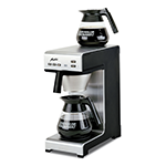 Brewing coffee machines