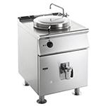 Boiling pans MBM