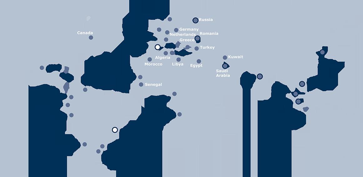 Map Web Cocinas Buraglia 2019